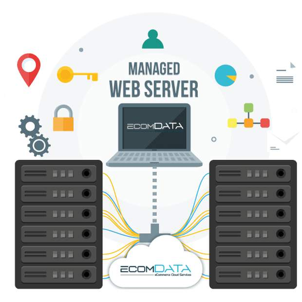 Managed Web Server